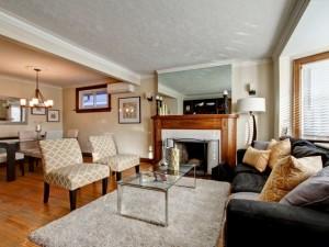 4 - living room-dining room